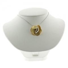 DManis Silver Pendant