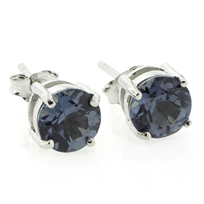 bow prod earrings black company p in jewelry the com alexandrite src created chatham stud round
