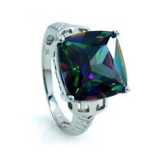 Mystic Topaz Quality Ring