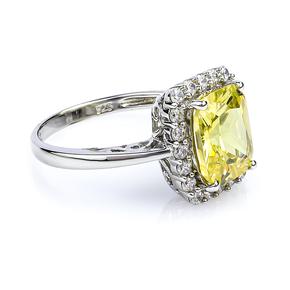 Color Change Zultanite Sterling Silver Ring