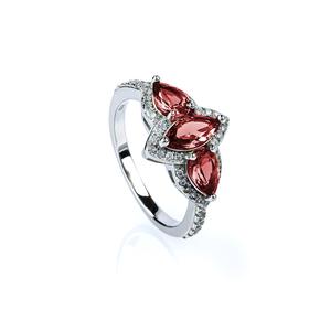 Zultanite Ring Marquise Cut Stone Ring